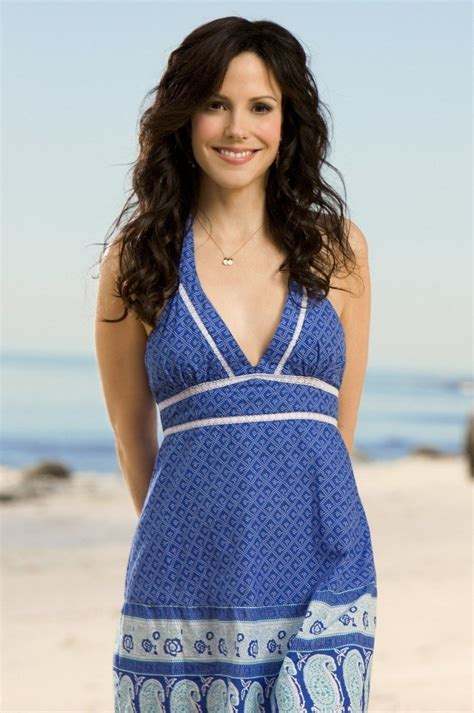 Mary-Louise Parker - Actor - CineMagia