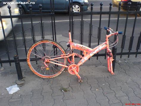 Andy's blog: Biciclete!