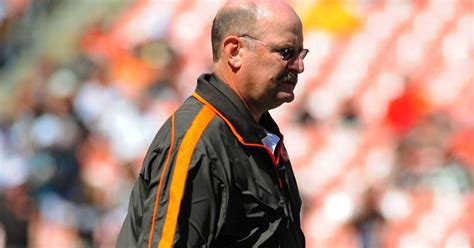 Brad Childress' retirement lasted less than a week - Daily