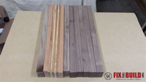How to Make a Cutting Board from Any Wood | FixThisBuildThat