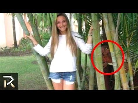 10 Mysterious Photos That Cannot Be Explained - YouTube