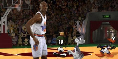 Who Should Star In Space Jam 2, According To Michael