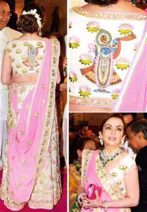 World's Most Expensive Saree now in Guinness Book of World