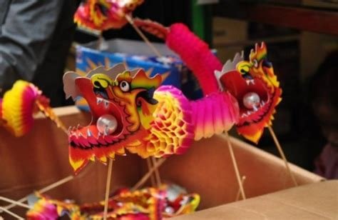 Anul Nou Chinezesc (Chinese New Year) - Eveniment
