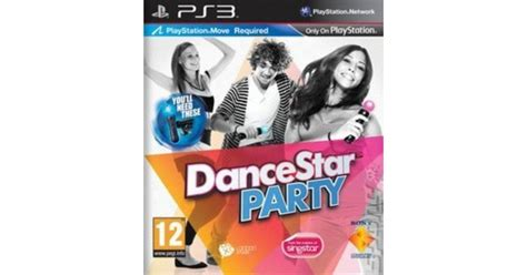 Dance Star Party ( PS Move ) - PS3 [Second hand]   arhiva