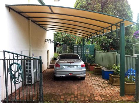 Carports & Shelters   Pioneer Shade Structures